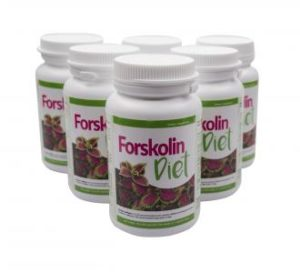 forskolin diet